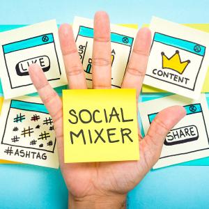 Social Mixer