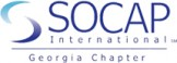 SOCAP GA logo