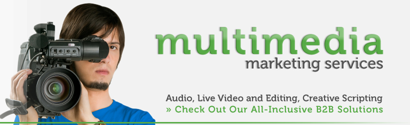 Multimedia Marketing Services
