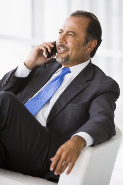businessman-on-phone