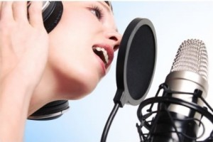 girl mic