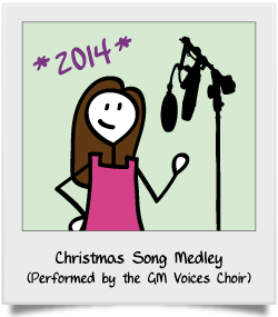 Christmas Song Medley