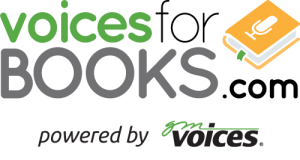 voicesforbooks