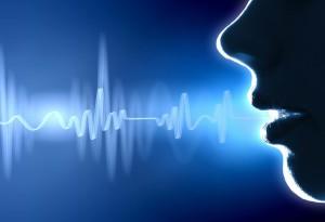 speech-wave